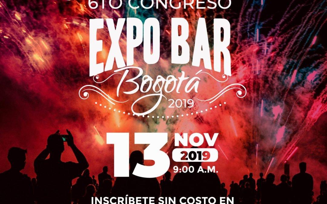 Comunicado: EXPOBAR 2019