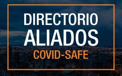 ALIADOS COVID-SAFE