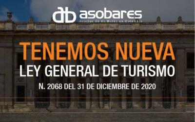LA TARIFA 0% DE IMPOCONSUMO PARA EL SECTOR DE BARES Y RESTAURANTES