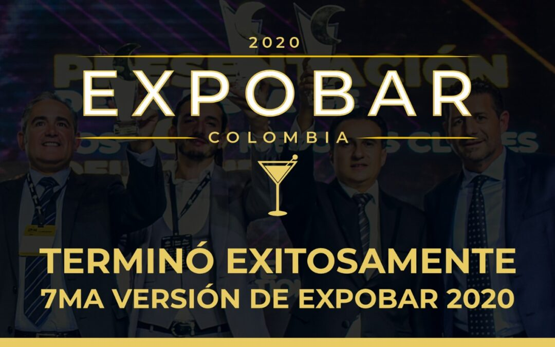 EXPOBAR 2020
